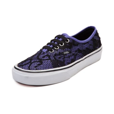 Shop%20for%20Vans%20Authentic%20Lace%20Skate%20Shoe%20in%20Violet%20at%20Journeys%20Shoes. 91b77fdd3aa
