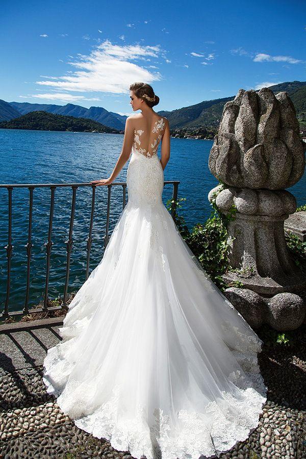 Milla Nova Bridal Wedding Dresses 2017 doriana3 / http://www.himisspuff.com/milla-nova-bridal-2017-wedding-dresses/18/