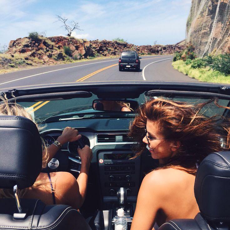 Road Trip :: Seek Adventure :: Explore With Friends :: Summer Travel :: Gypsy…