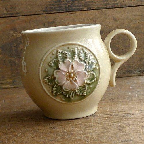 Šípkový čaj ... keramický hrnek