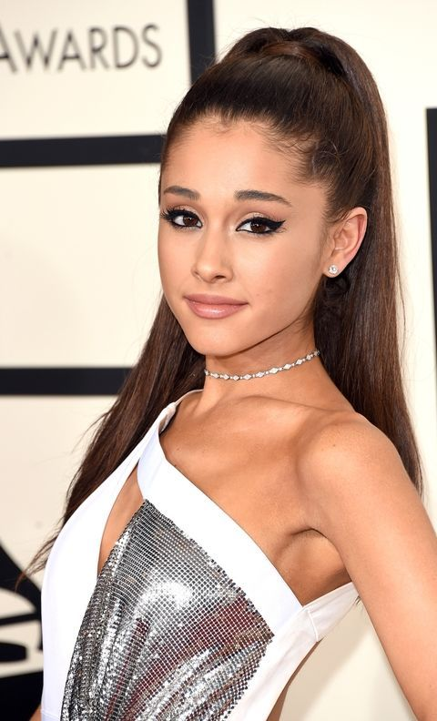 Ariana Grande speaks about her ghost story