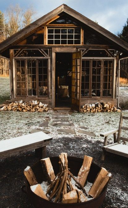 Build This Cozy Cabin Cozy Cabin Magazine Do It Yourself: Best 25+ Small Cabin Interiors Ideas On Pinterest
