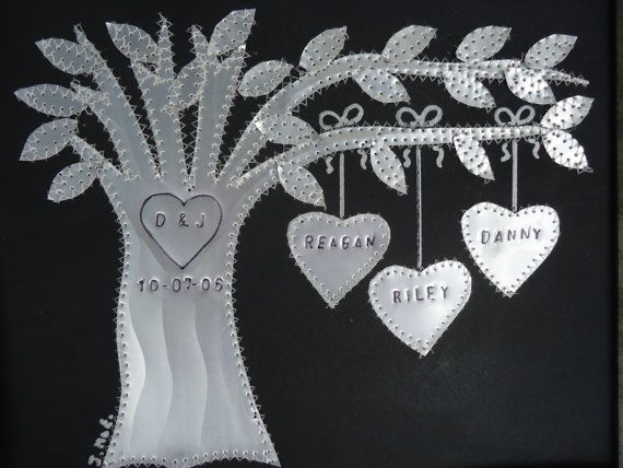 Gift For Ten Year Wedding Anniversary: 17 Best Ideas About 10 Year Anniversary Gift On Pinterest