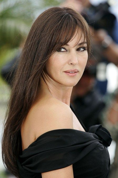 James Bond sexy film star Monica Bellucci on her travels (Condé Nast Traveller)