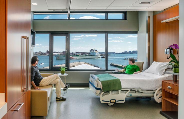 Spaulding Rehabilitation Hospital Charlestown Ma