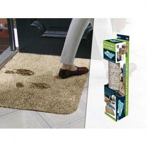 Clean Step Mat csodalábtörlő - Hogy mindig tisztaság legyen!