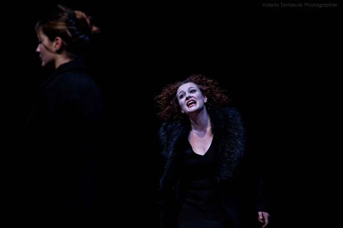 Pescara: Florian Metateatro presenta Inverno di Jon Fosse regia di Vincenzo Manna