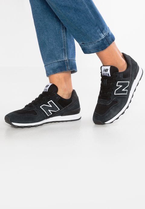 WR996 Trainers black @ Zalando.co.uk | New balance