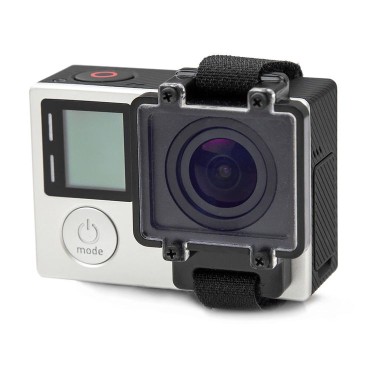 LayerLens GoPro Lens Protection - RC Groups