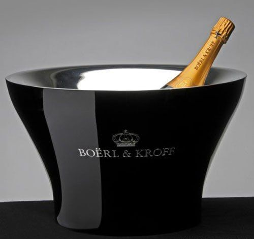 Wealth and Luxury Champagne