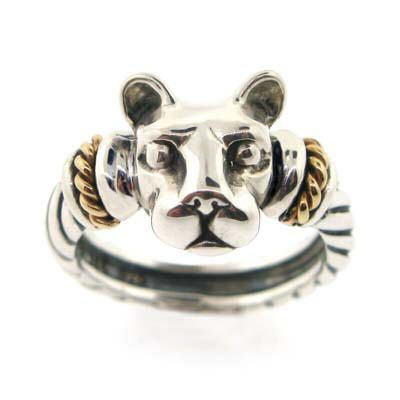 nittany with lion state silver penn psu small rings sterling htm signet ring class head and split sides