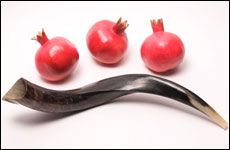 The Major Themes of Rosh Hashanah - three things to think about during the holiest days of the Jewish year. http://www.aish.com/h/hh/rh/theme/The-Major-Themes-of-Rosh-Hashanah.html