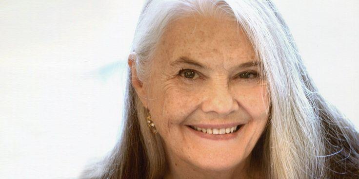 actress Lois Smith