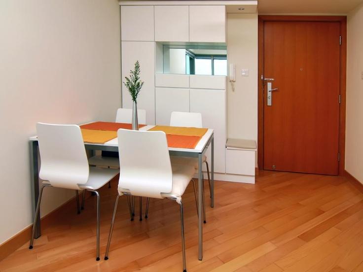 Sala Comedor Pequeños Modernos : Decoración de sala u comedor decoraciones de salas y comedores