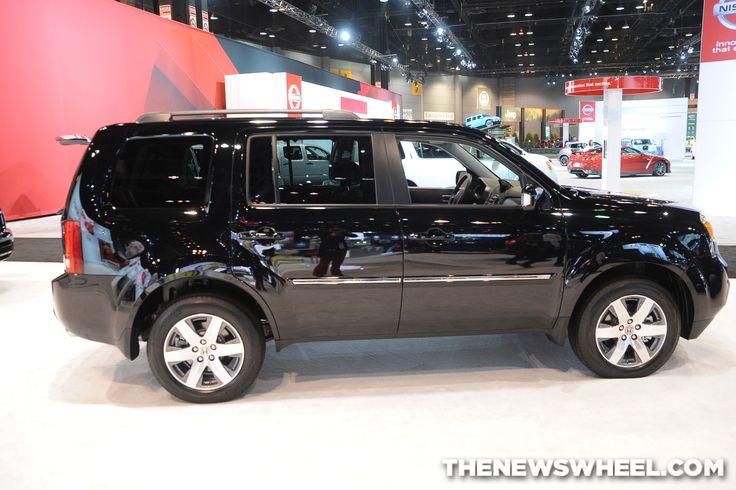 Clawson Honda Offers Many Family-Friendly Vehicles