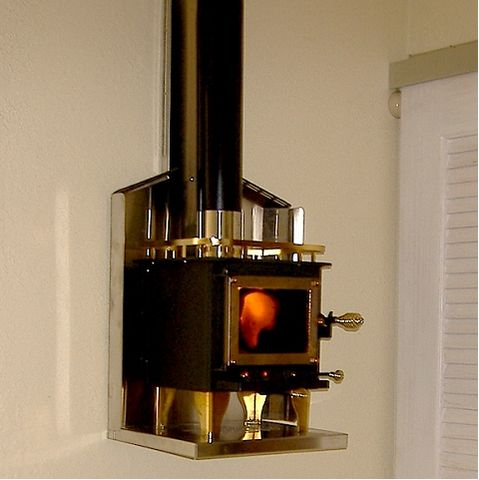 83 best Fireplaces Heaters and Stoves images on Pinterest