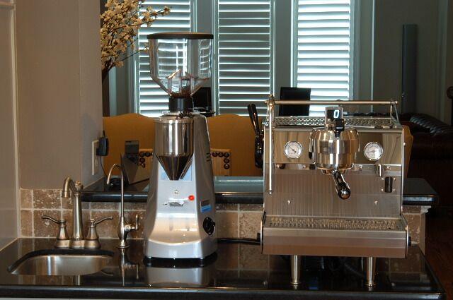 synesso espresso machine for sale