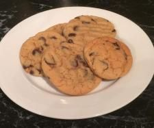 Recipe Chocolate Chip Cookies by Nightwolfs Den - Recipe of category Baking - sweet