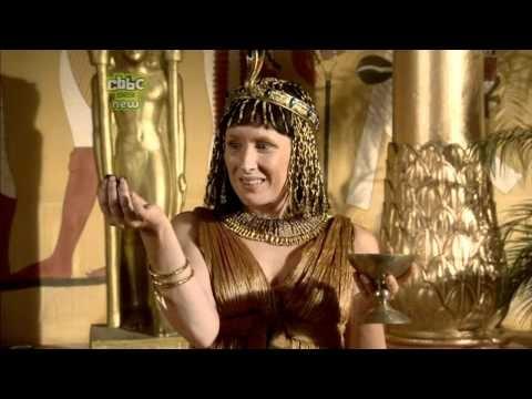 Horrible histories cleopatra online dating