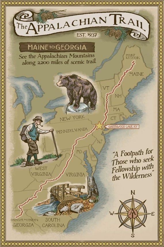 Pin On Appalachia