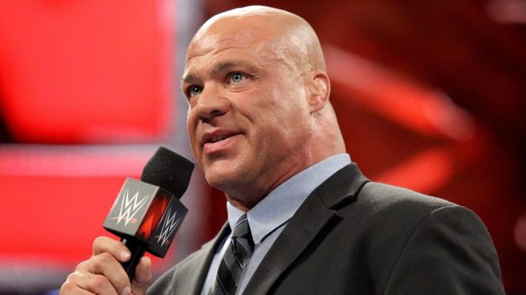 Kurt Angle reacts to Austin Aries' WWE release, Top 10 shocking confessions (video)