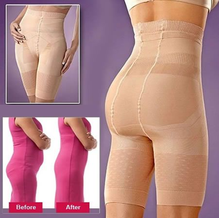 Body shapers are a wonderful invention and a boon for the modern women. The body shapers help such women carry off themselves with confidence. Have a look at the body shapers addressing different problem areas.