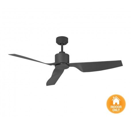 Airfusion Climate II 50 DC Fan Only in Charcoal