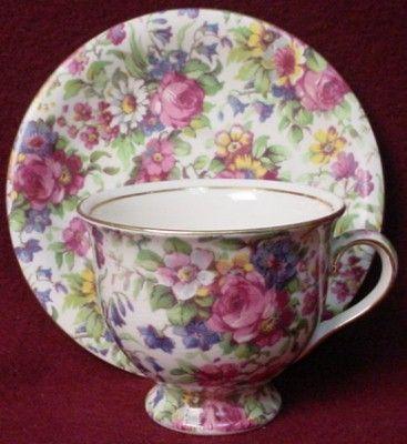 10 Best Images About Demi Tea Cups Amp Saucers On Pinterest