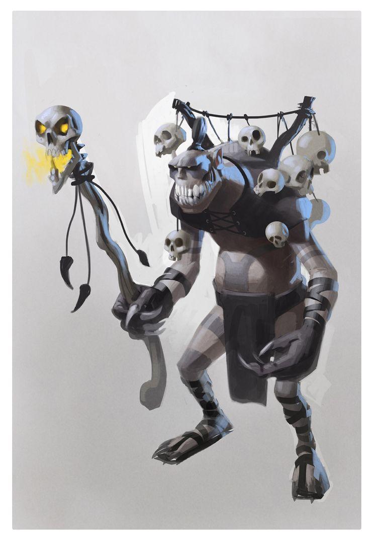 Dota 2 Character Design Pdf : Moby francke character design pinterest