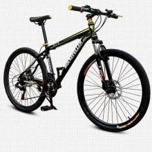 Rockefeller 26 inches 21 Speed Mountain Bike Spring Fork