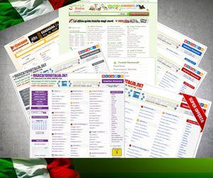 Webtre.com consente una vasta gamma di servizi web come la creazione di siti internet,  altamente personalizzabili in base alle varie esigenze, semplici da utilizzare e disponibili in tutta Italia.  Il nostro scopo è di fornire ai clienti un prodotto professionale