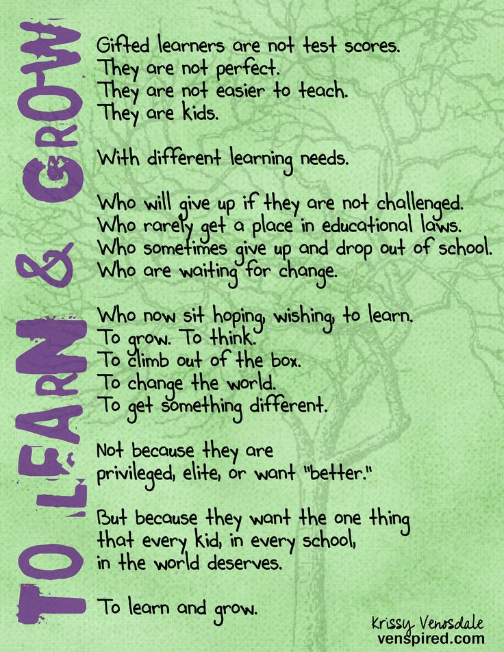 22 best images about Talented, Gifted, Creative Education ...