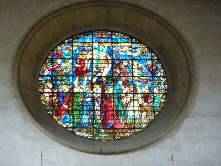 Cathédrale de Sienne - Italie