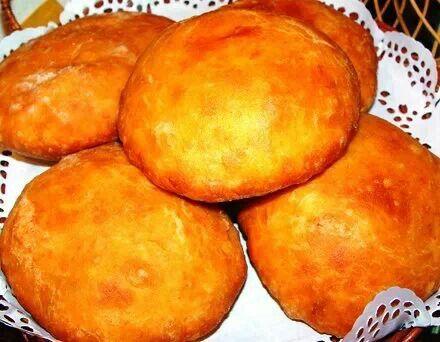 Johnny Cakes Recipe Virgin Islands