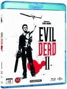 Evil Dead 2 (Blu-ray) - Blu-ray - Film - CDON.COM