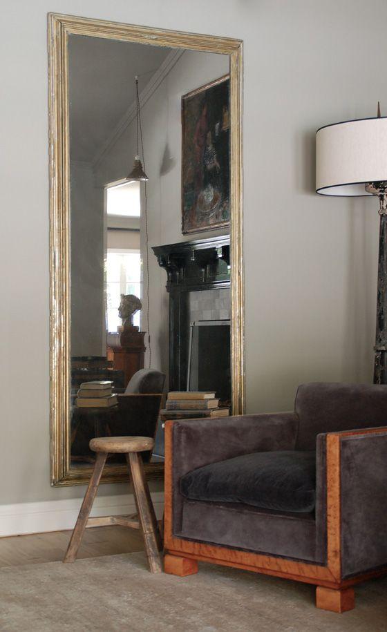 Mirror Mirror, Living Spaces, Homework, Mirrors