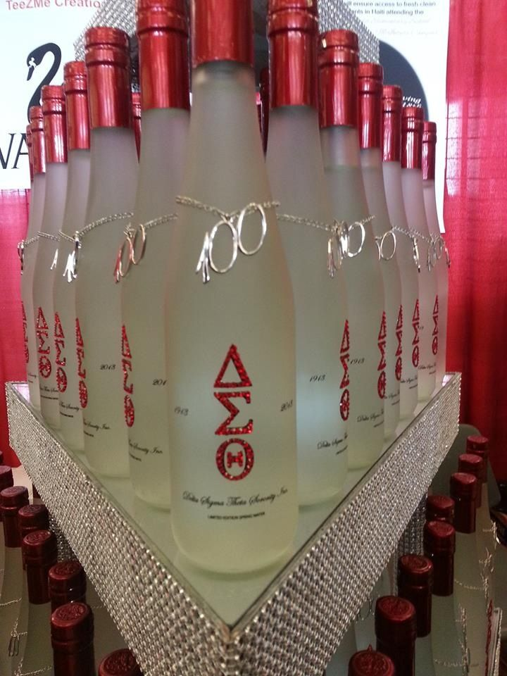 Delta Water - JaxxSassyWater.Com. 40.00 a bottle. Now that's some classy water. OO-OOP!