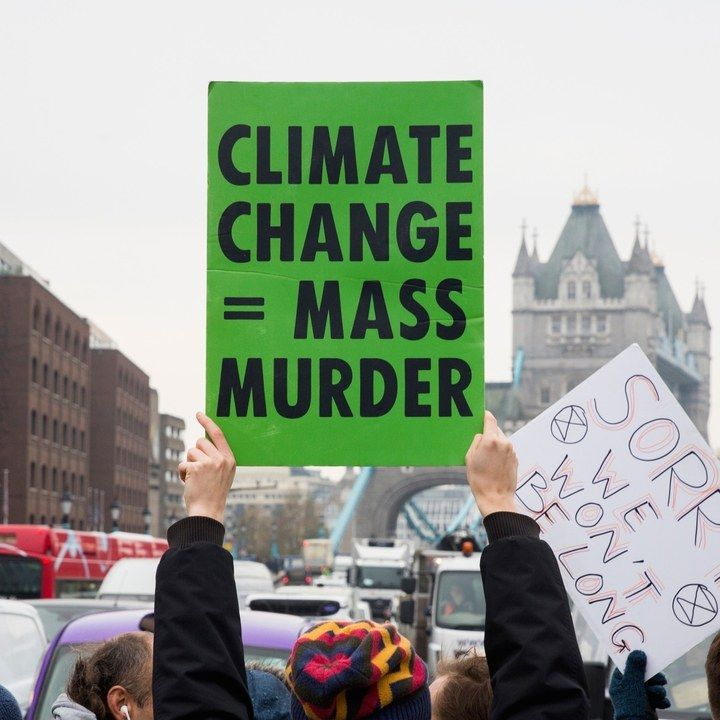 This Is What Ina Garten Is Making For Thanksgiving This Year Climate Change Poster Climate Change Protest Signs