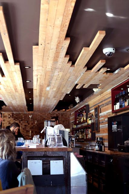 Wood Plank Decoration