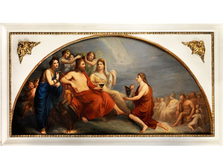 25+ parasta ideaa Pinterestissä Klassizismus - barock mobel prachtvoll