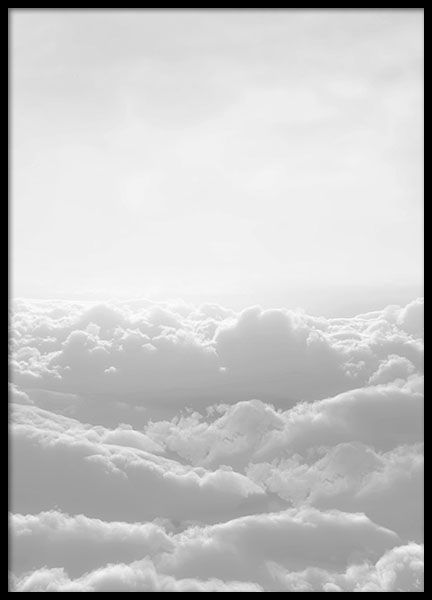 Heaven Standing poster i gruppen Posters hos Desenio AB (8666)