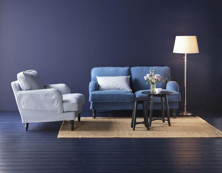 Καλό το στιλ. Ακόμα καλύτερο όταν μπορεί να συνδυαστεί με άνεση. Τοποθετήστε αναπαυτικά καθίσματα σε όλο το σπίτι!