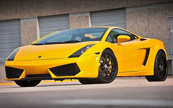2012 Lamborghini Gallardo Dallas Performance Stage 3 $680,000