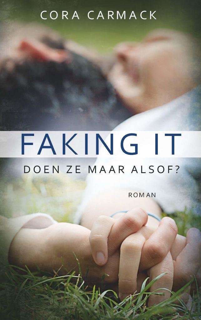 Faking it | Cora Carmack: 'Faking it' is het tweede deel van de succesvolle trilogie van Cora Carmack. In de VS werden er meer dan een half…