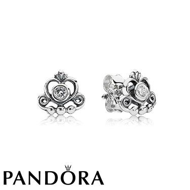 Pandora My Princess Tiara Studs 80052 hunting for limited offer,no duty and free shipping.#jewelry #jewelrygram #jewelrydesign #jewelrymaking #rings #bracelet #bangle #pandora #pandorabracelet #pandoraring #pandorajewelry