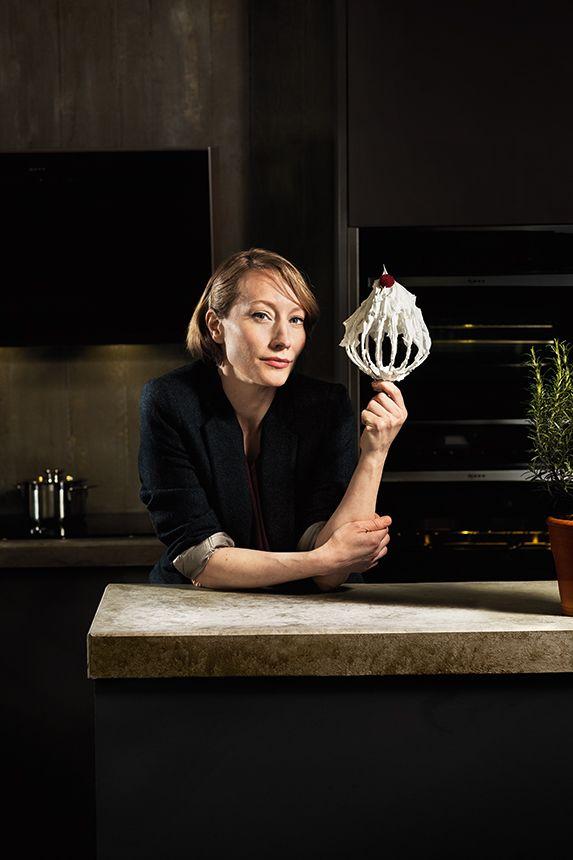 Conoce a una de las protagonistas de nuestros 6 cocineros con personalidad propia: Laura, una diseñadora de moda que un día decidió dedicarse a su gran pasión: la cocina