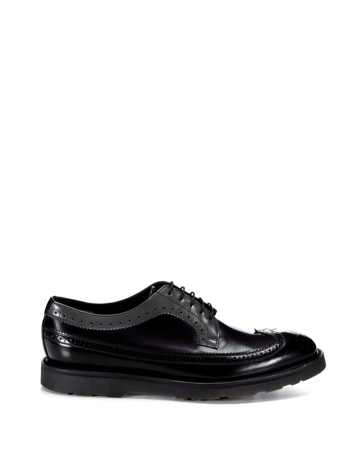 Paul Smith Grand Wingtip Brogues