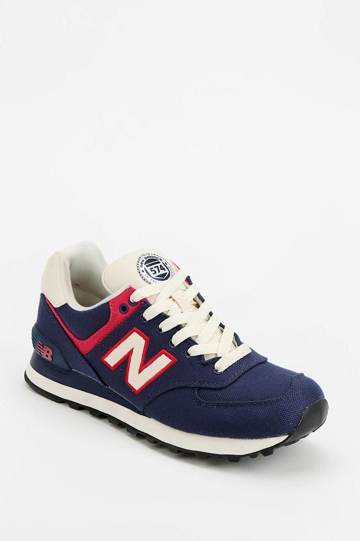 New Balance 574 Rugby Running Sneaker