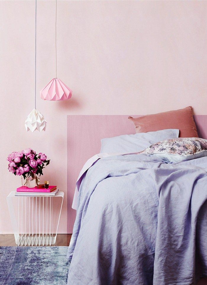 pink paint for bedroom 25 best ideas about pink bedroom walls on 16750