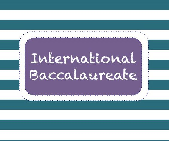 International Baccalaureate Resources